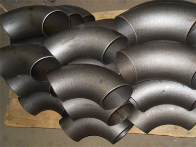 Отводы стальные крутоизогнутые ГОСТ 17375-2001