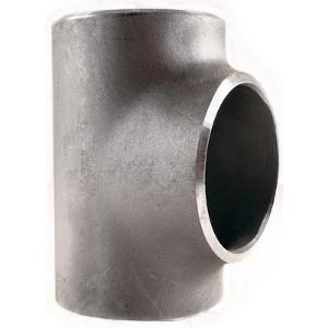 Тройник стальной: размеры и характеристики. Размеры стальных.